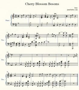 JonoForbes_CherryBlossomBosomsPt1_Score